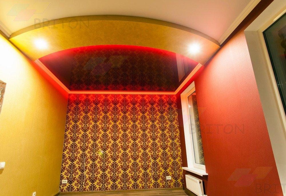 французские натяжные потолки хмельницкий
