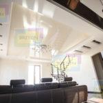монтаж натяжного потолка Натяжна стеля від виробника, натяжні стелі і комплектуючі, доставка по Україні монтаж у Хмельницькому