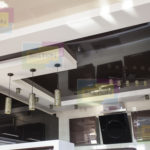 потолки натяжные купить в украине