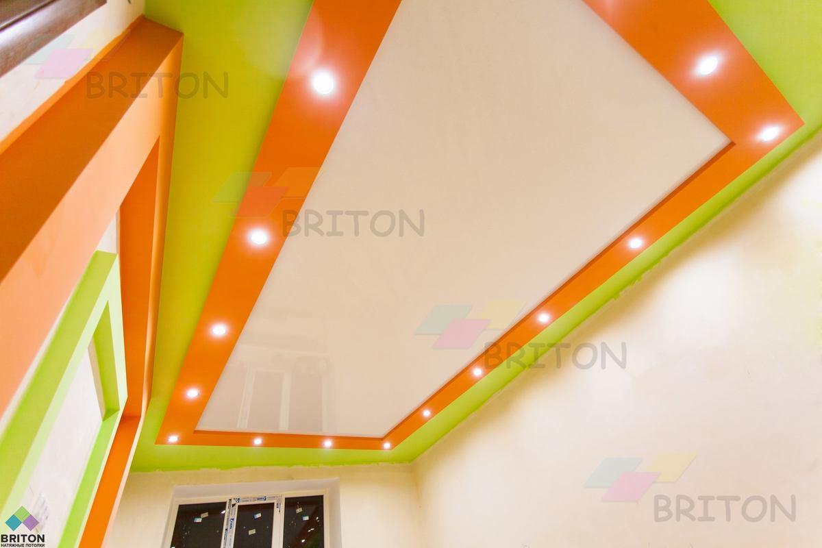 светильники в потолке Натяжна стеля від виробника, натяжні стелі і комплектуючі, доставка по Україні монтаж у Хмельницькому