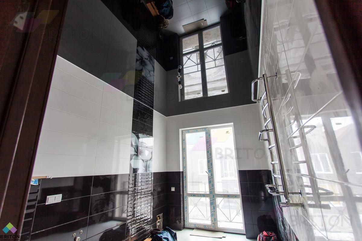 натяжной потолок в ванной Натяжна стеля від виробника, натяжні стелі і комплектуючі, доставка по Україні монтаж у Хмельницькому
