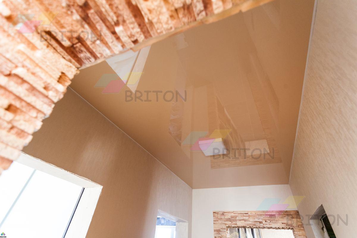 натяжные потолки из плёнки