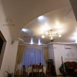 освещение натяжного потолка Натяжна стеля від виробника, натяжні стелі і комплектуючі, доставка по Україні монтаж у Хмельницькому